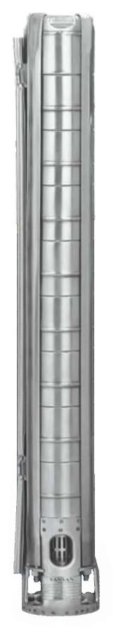 Pompa głębinowa VANSAN VSP6010